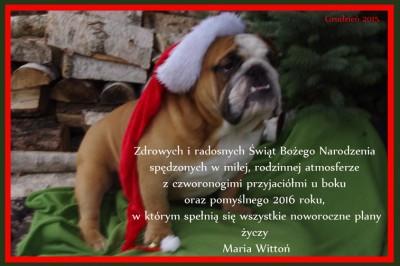 kartka świąteczna www